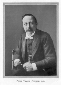 P.T.Forsyth
