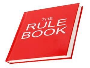 rulebook