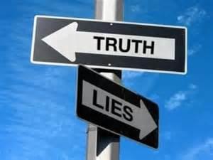 truthandlies