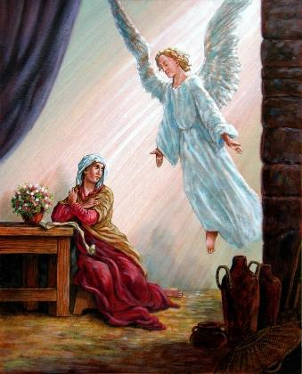 WAS THE ANGEL GABRIEL RIGHT? | Reflections from dr. dan…